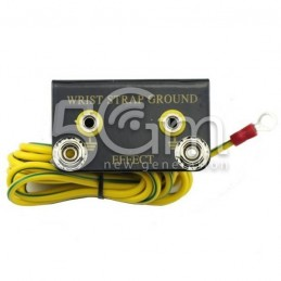 Anti-static Ground Plug
