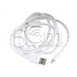 Foxconn Highspeed Lightning to USB Testing Cable