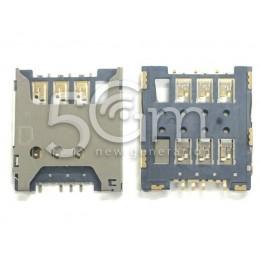Lettore Sim Card Multi Modello P75