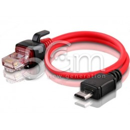 Lg Gs102 Rj45 Octopus Z3x Cable