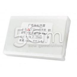 Mitsubishi Pack Oca 50 Pcs S6 Edge G925
