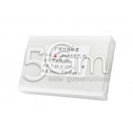 Mitsubishi Pack Oca 50 Pcs SM-A500 Galaxy A5