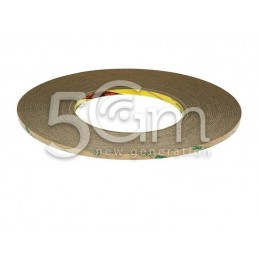 Nastro Biadesivo 3mm Marca 3m Ultra Strong Trasparente