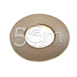 Ultra Strong Transparent Double-Sided Tape 1mm 3m Brand