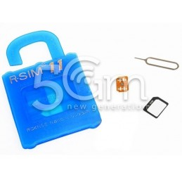 R-Sim 11 For iOS7. X-10.X