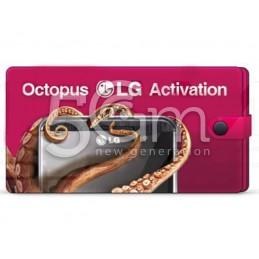 Attivazione Lg Per Octopus Box