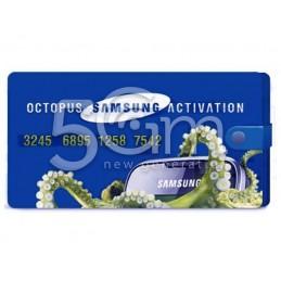 Attivazione Samsung Per Octopus Box