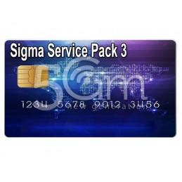 Sigma Service 3