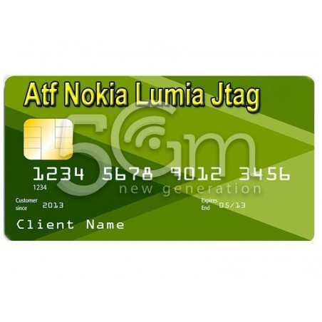 Atf Nokia Lumia Jtag One Time Activation