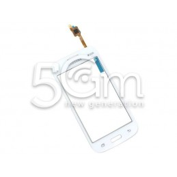 Touch Screen White Samsung SM-G350E