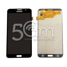 Cover Completo Nero Samsung Galaxy S3