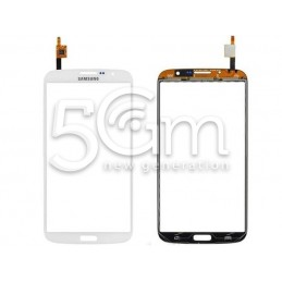 Touch Screen Bianco Samsung I9205 Galaxy Mega 6.3