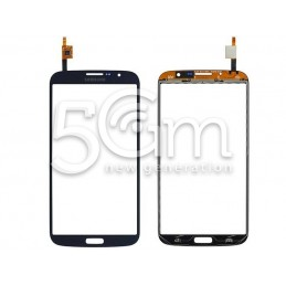 Touch Screen Blu Scuro Samsung I9205 Galaxy Mega 6.3