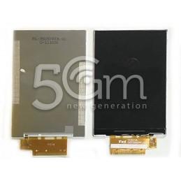 Display Alcatel OT-4009