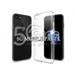 Transparent Silicone Case for iPhone 7 Plus