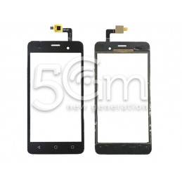Touch Screen Nero Wiko Jerry