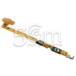 Tasto Accensione Flat Cable Samsung SM-A800