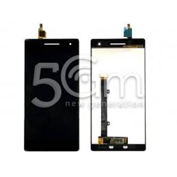 Display Touch Nero Lenovo Phab 2 PRO