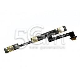 Tasto Volume + Accensione Flat Cable Asus Z380KL