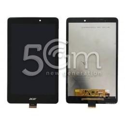 Display Touch Nero Acer Iconia A1 840
