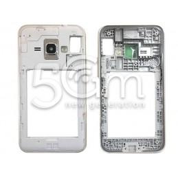 Middle Frame Vers. Gold Samsung SM-J120F