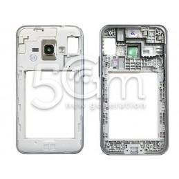 Middle Frame Vers. Nero Samsung SM-J120F