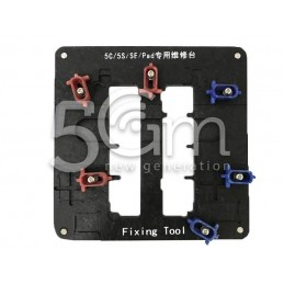 Dima Posiziionamento Mother Board iPhone 5C 5S SE Pad