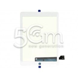 Touch Screen Bianco iPad Pro 9.7 No Logo