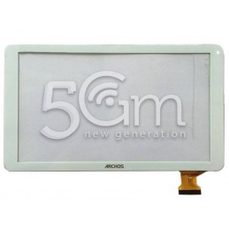 Touch Screen Bianco Archos 101b Copper