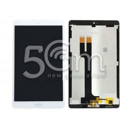 Display Touch Bianco Huawei MediaPad (Vers. V2-1613)