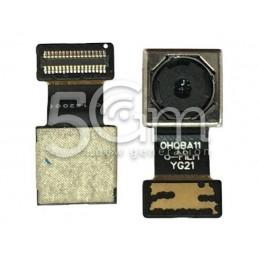 Fotocamera Posteriore Huawei Y5 II - Y6 II Compact