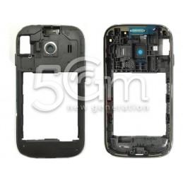 Middle Frame Silver Samsung Sm-G310H