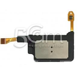 Suoneria Sinistra Flat Cable Samsung SM-T815
