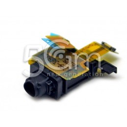 Xperia X Performance F8131 Audio Jack Flex Cable