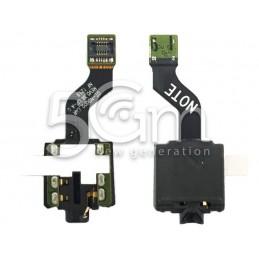 Jack Audio Nero Samsung N8000