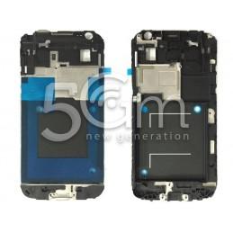 Frame LCD Silver Samsung SM-G360