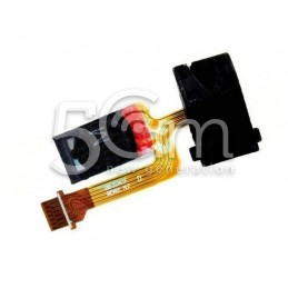 Jack Audio Samsung SM-G361F