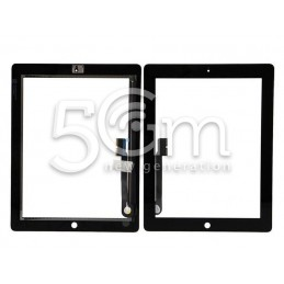 Touch Screen Nero iPad 3 No Logo