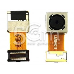 Fotocamera Posteriore Flat Cable LG G4s H735