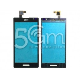 Touch Screen Nero Lg P760
