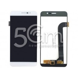 Display Touch Bianco Archos 50 Power