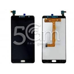 Display Touch Nero Vodafone Smart Ultra 7