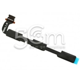 Tasto Accensione + Volume flat Cable Xiaomi RedMi 3S