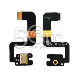 Microfono Flat Cable Wifi + 4G iPad 3 No Logo
