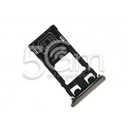Supporto Micro SD Nero Xperia X F5121