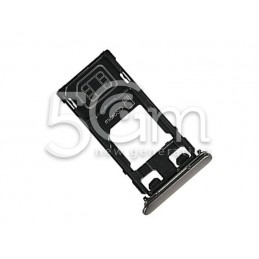 Xperia X F5121 Black Micro SD Holder