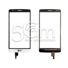Touch Screen Bianco LG D722 G3 Mini