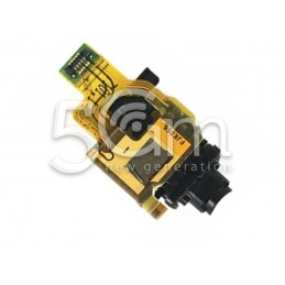 Xperia X F5121 Audio Jack Flex Cable