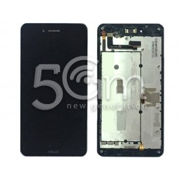 Display Touch Nero + Frame Asus PadFone Infinity A86