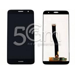 Display Touch Nero Huawei Nova Plus